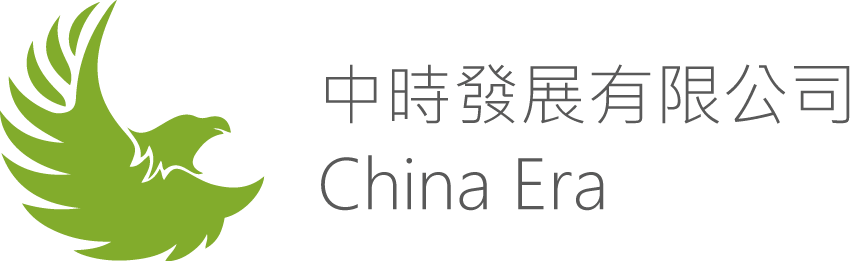 China Era Logo